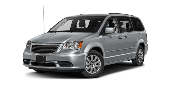 Kauai Cheap Car Rentals Minivan min