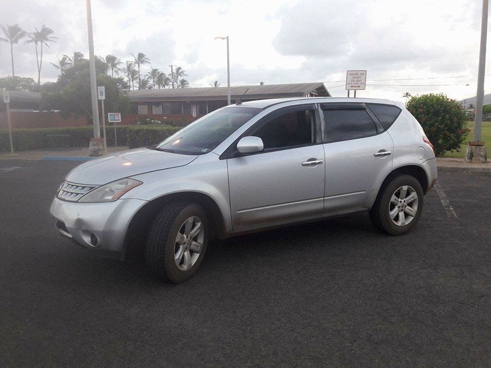 murano-cars in kauai